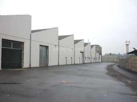Funkenburg | 1.000 m² | 5,50 - 7,50 EUR