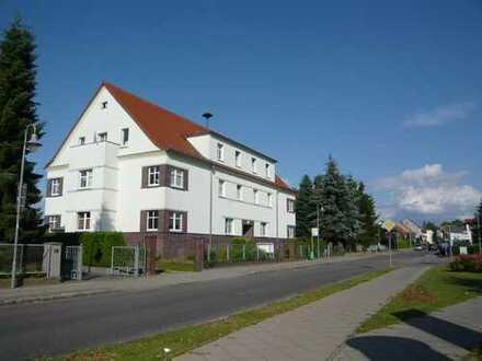 Ketzin/Havel 3-Raumwohnung in schöner Umgebung 