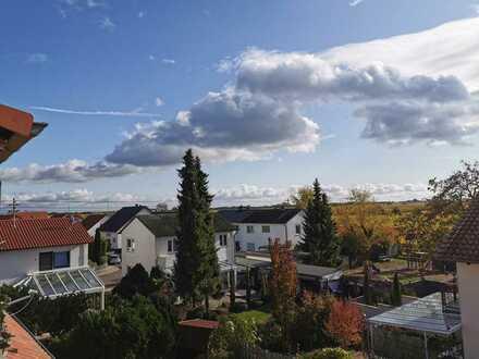 Deidesheim, Ruppertsberg, Bezugsfreie 3,5 ZKB, Balkon & gr. Speicherraum, ca. 125 m² Wohn- u. Nutzf.