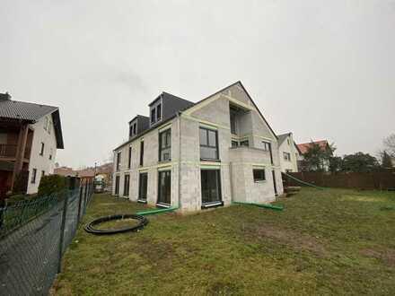 Neubau - Wunderschöne ansprechende 4-Zimmer-Maisonette-Wohnung in guter Lage