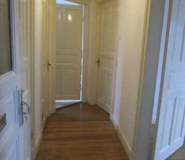 Helle 2-Zimmer Altbauwohnung in Horn