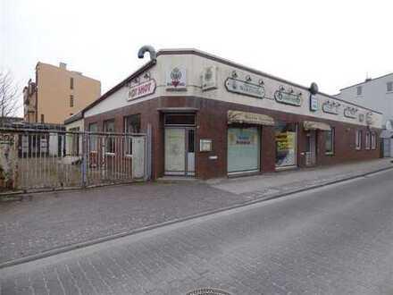 Wilhelmshaven 5012 - PREISSENKUNG ! - Werkstatt und Ladenlokal
