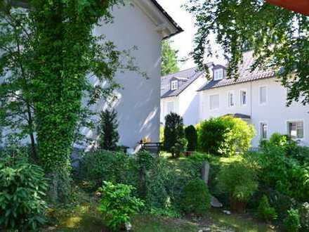 +++ Wohnen mit Flair! Stilvolle Wohnung in exklusiver und ruhiger Lage +++