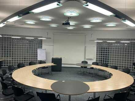 Großzügige schöne Büroflächen und Hallenfläche zu vermieten ab 20qm