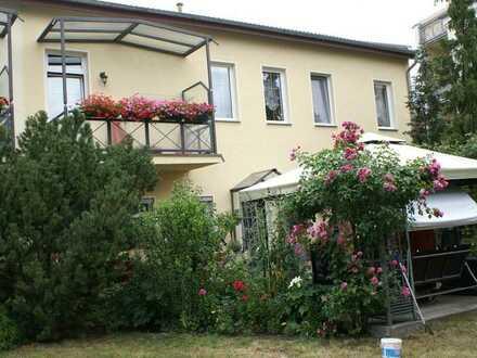 ++ Kapitalanleger aufgepasst ++ Vermietete Doppelhaushälfte am Stadtrand von Leipzig