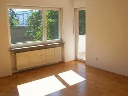 Helle 3-Zimmer Wohnung im Zentrum von Weiden i.d.Opf