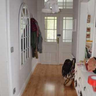 4-5-Zimmer-Wohnung Altbau-Höchst auf 2 Ebenen mit großem Balkon