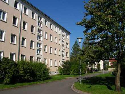 Ruhige 3-Raum-Wohnung mit Balkon zu vermieten