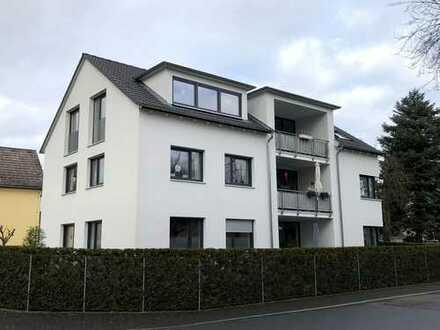Stilvolle Wohnung auf hohem Niveau