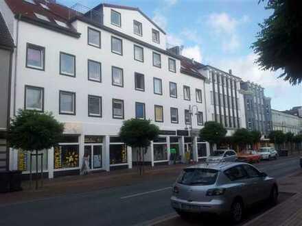 """""""ZENTRAL"""" 3 Zimmer - offene Küche - DB - DG"""