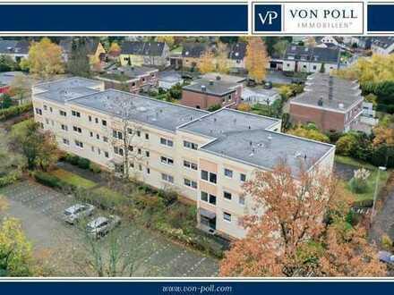 Selber einziehen oder vermieten: 4-Zimmerwohnung in Brühl