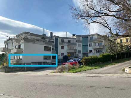 NW.-Gimmeldingen | helle 2 Raumwohnung in ruhiger Lage | Garage | 2 Balkone