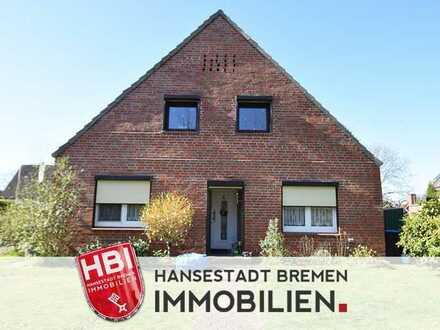 Hagen / Renditeobjekt - Mehrfamilienhaus mit zwei Wohneinheiten