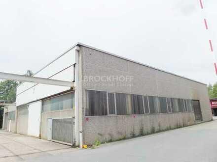Bergeborbeck | 1.000 m² | 3,50 - 4,00 EUR