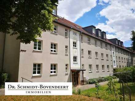 Schöne 2-Zimmer-Wohnung mit Balkon in Gohlis-Mitte!