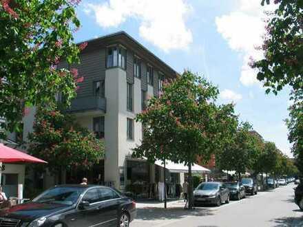 """OMNICHANNEL MAX"": Ca. 126 m² Laden plus ca. 42 m² Lager in Bestlage Starnbergs"