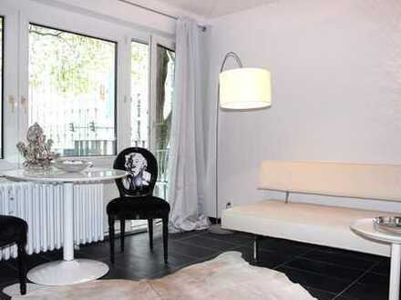 Saniertes luxus Appartement in der kölner Innenstadt !