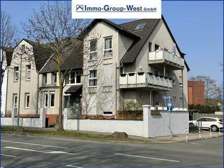 Gepflegte Eigentumswohnung in Essen-Altenessen