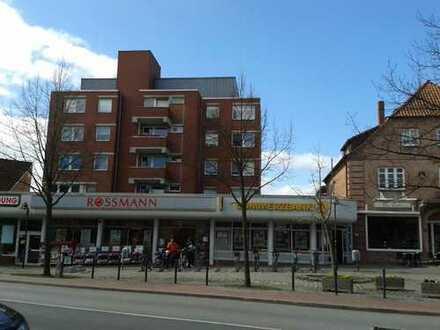 gemütliche 1-Zimmerwohnung im Zentrum von Bad Bramstedt