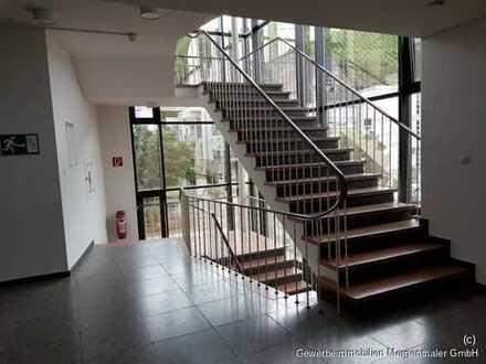 Großer Bürokomplex in Stgt.-Obertürkheim zu vermieten