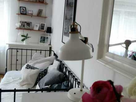 Ruhiges 10 m² WG Zimmer + 46 m² Gemeinschaftsräume in unmittelbarer Uninähe