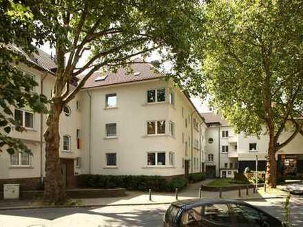 moderne 2-Raumwohnung mit großer Wohnküche