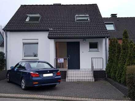 Schönes und modernisiertes 4-Zimmer-Haus zum Kauf in Duisburg-Buchholz