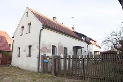 Altes Haus mit Garten in zentraler und doch ruhiger Lage