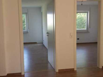 Erstbezug nach Sanierung: ansprechende 3-Zimmer-Wohnung in Riederich