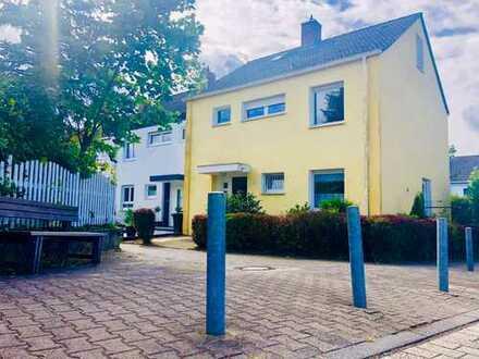 WI-Nordenstadt : Sonniges REH, 6 Zi, 140qm, renoviert, incl. Garage