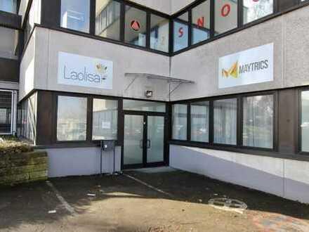 Lager- und Büroräume mit separaten Eingang in Dortmund-Dorstfeld