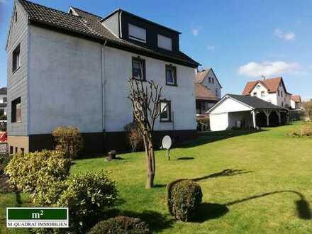 Freistehendes Haus mit großem Garten in Ihmert zu verkaufen. Vermietet!