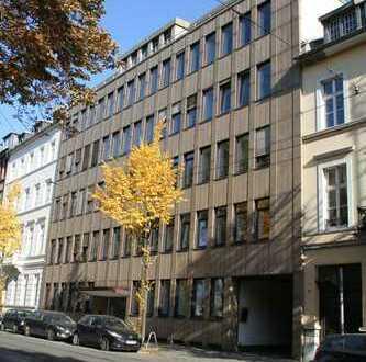 Bürofläche, 660 m², teilbar, attraktive Innenstadtlage, mit Parkplätzen