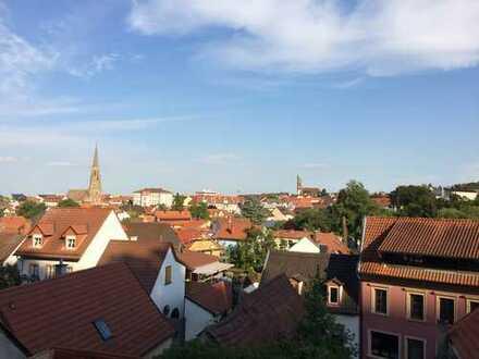 Zentrumnahes Baugrundstück in Bad Dürkheim