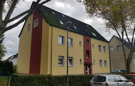 Kernsanierte zwei Zimmer Wohnung in Bochum, Bergen/Hiltrop