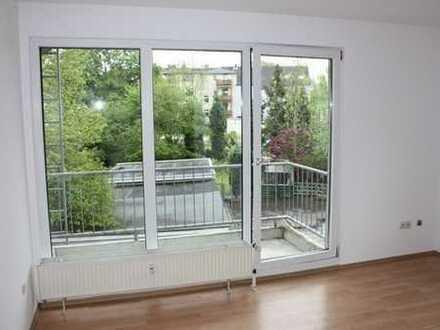 renoviertes Appartement in Altenbochum | Duschbad | Pantryküche | Balkon