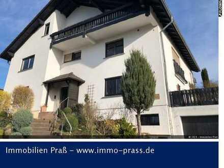 Top gepflegtes Ein-Zweifamilienhaus mit unverbaubaren Blick in Meddersheim zu verkaufen