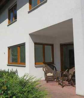 Schön & ruhig: Haus mit verkehrsgüstiger Lage in Hemsbach/ Rhein-Neckar-Kreis