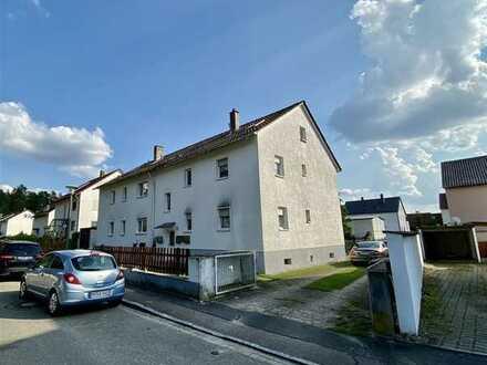 Solides 6 Familienhaus in Schwanstetten mit Mietentwicklungpotential