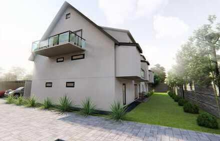 JETZT REDUZIERT: Viel Platz für alle Wohnträume! 104 m² Wohnung in barrierefreiem Neubau