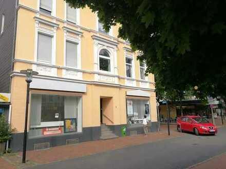 Büro Praxis Verkaufsräume renoviert zu vermieten