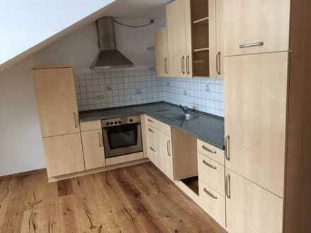 Schöne, geräumige zwei Zimmer Wohnung in Cham (Kreis), Waffenbrunn