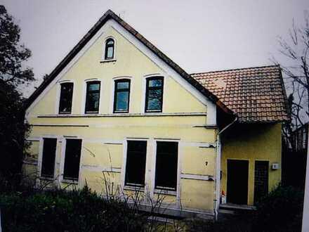 Schönes 2 Familienhaus mit Charme im Zentrum von Bad Bederkesa, Geestland