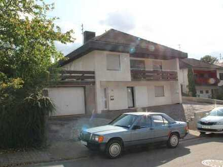 Einfamilienhaus mit ELW in ruhiger Lage Südwestpfalz (Kreis), Eppenbrunn