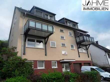 Renoviertes Appartement in gepflegter Wohnanlage in Ennepetal-Voerde zu vermieten!