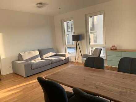Erstbezug mit Einbauküche,Balkon und Stellplatz: Sehr schöne 2-Zimmer-Wohnung in Lichtenberg, Berlin