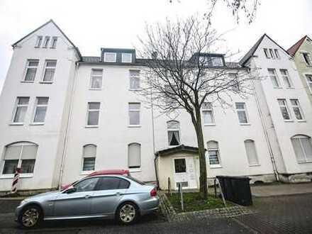 Herne Sodingen: Familienfreundliche 4-Zimmer-DG-Wohnung in ruhiger Wohnlage nah am Gysenbergpark