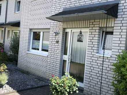 Ruhig gelegenes Reihenmittelhaus in guter Nachbarschaft in Dorsten