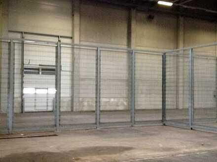 Attraktive Hallenflächen zu vermieten! Teilbar ab 1500 m²