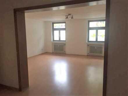 Schöne 2-Zimmer-Wohnung mit Einbauküche in Donaueschingen